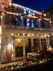 Gale-xmas decor 5